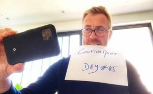 Un petit gimmick quotidien pour réinventer ses selfies.