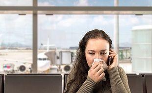 «Maman? J'ai un rhume, ils me demandent 2.000 € à l'hôpital, je rentre.»