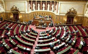 Sénat (Illustration)
