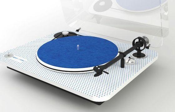 la premi re platine vinyle bluetooth est made in france. Black Bedroom Furniture Sets. Home Design Ideas