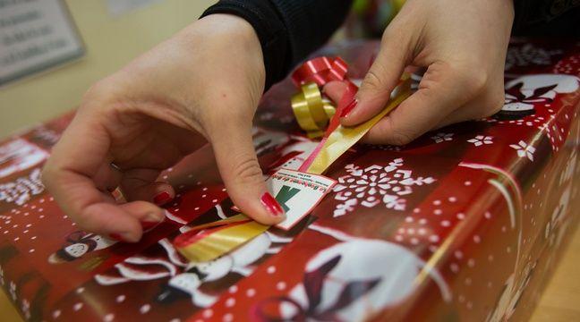 C'est un site parodique qui est à l'origine de l'intox sur la suppression de la prime de Noël. – SERGE POUZET/SIPA