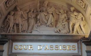 Lyon, le 26 mars 2018. L'homme est jugé dès ce lundi devant les assises du Rhône.
