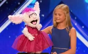 L'incroyable talent de cette petite fille bluff le jury de America's Got Talent - Le Rewind (video)