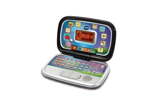 Ordinateur pour enfant Vtech Mon ordinateur portable maternelle