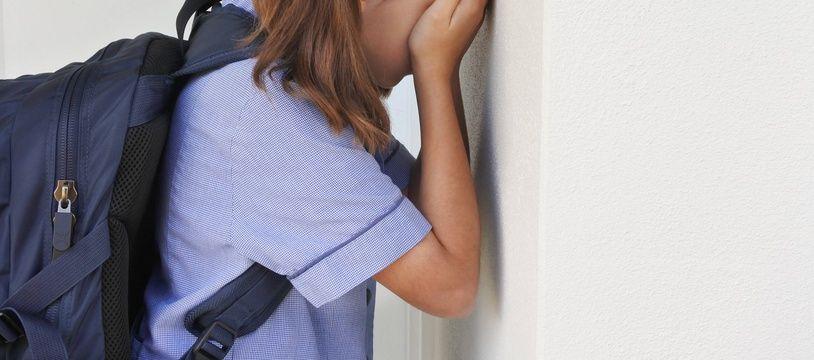 L'Aide sociale à l'enfance s'inquiète de l'altération de la chaine d'alerte pendant le confinement (Illustration)