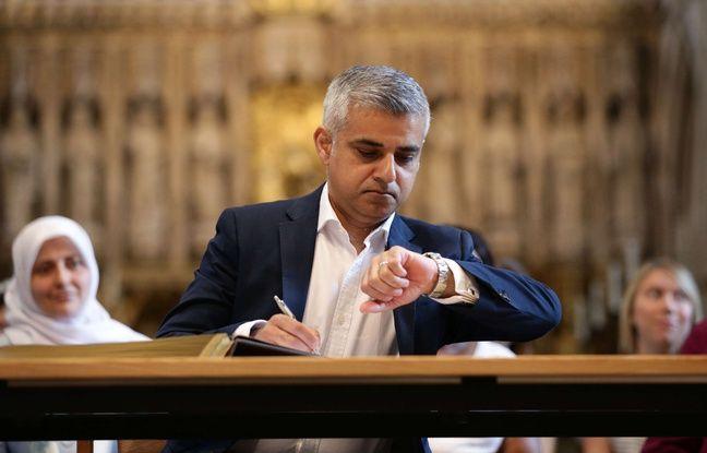 Brexit: Le maire de Londres plaide pour que les Britanniques gardent la citoyenneté européenne