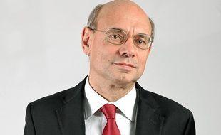 Jean-Luc Schaffhauser n'est pas encarté au FN.