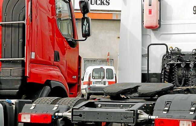Renault Trucks espère reconquérir des parts de marché dès cet été.