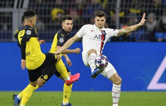 Dortmund - PSG : Le CM du Borussia en envoie une petite à Meunier (et à DJ Snake)
