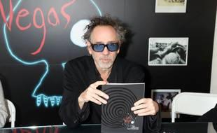 Le réalisateur Tim Burton