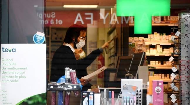 Les pharmaciens ont-ils vraiment interdiction de vendre des masques ?
