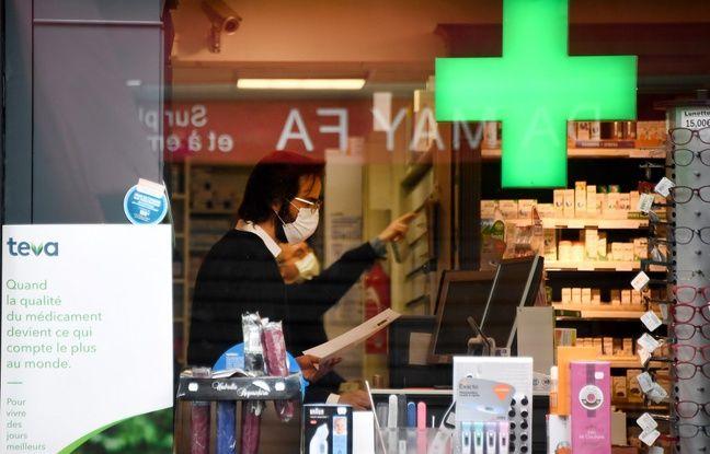 Coronavirus : Les pharmaciens ont-ils vraiment interdiction de vendre des masques de protection ?