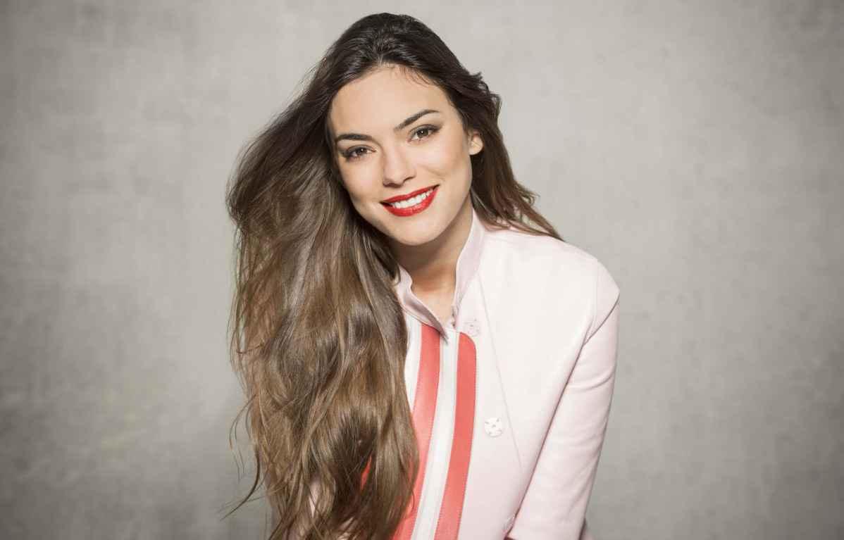 Eurovision 2017 : la chanson d'Alma remaniée en anglais fait polémique