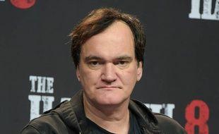 Quentin Tarantino : Samantha Geimer le remet à sa place.