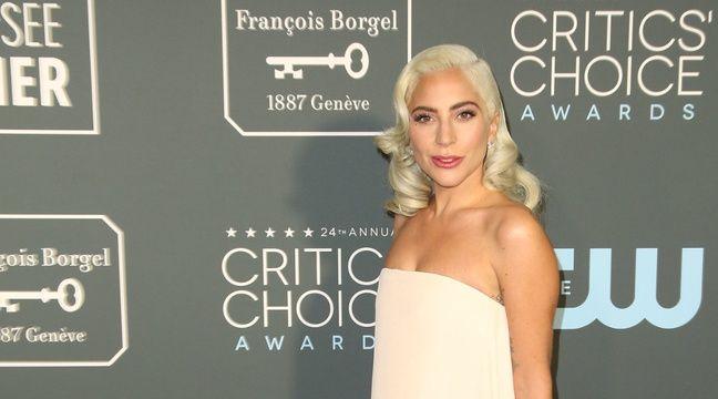 Lady Gaga écourte sa soirée aux Critics' Choice Awards ...