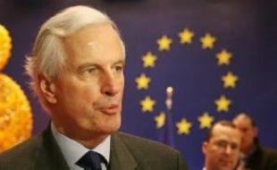 Les ministres de la Pêche européens sont parvenus à un accord mercredi matin sur la répartition des quotas de capture de poisson par pays et par espèce pour 2008, ont indiqué plusieurs délégations.