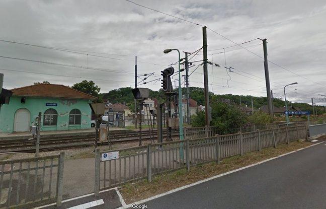 Alsace: Un adolescent tué par un train alors qu'il traversait les voies avec ses amis