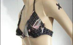 Le bikini solaire