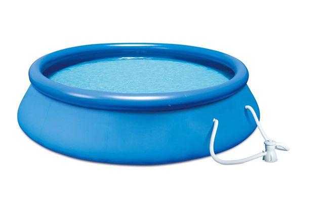 Piscine gonflable Aqualux International