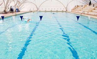 Agé de plus de 40 ans, le stade nautique Jean-Badet de Mérignac commence à être osbsolète