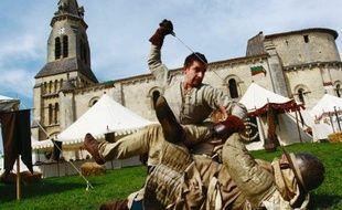 Les Médiévales de Bouliac se tiennent cette année du 8 au 10 septembre
