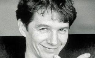 Le chorégraphe Dominique Bagouet (archives).