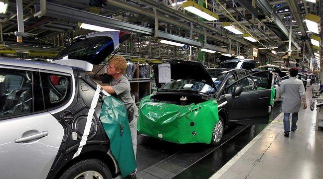 Sochaux: Le parc fournisseurs va générer plus de 300 emplois