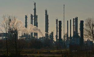 Illustration sur la taxe carbone