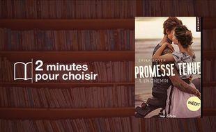 Promesse tenue Tome 1 - En chemin