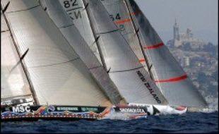 L'acte XII de la Coupe Louis-Vuitton à la voile qui débute ce jeudi à Valence constitue la dernière répétition générale avant la remise en jeu en 2007 de la Coupe de l'America par Alinghi et l'ultime occasion pour le bateau suisse de se mesurer en duels à ses 11 challengeurs.
