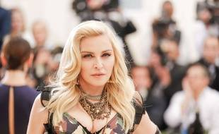 Madonna nommée « Reine du flop» par Google