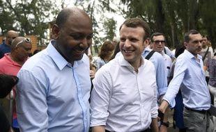 Thierry Robert est démis de son mandat de député.