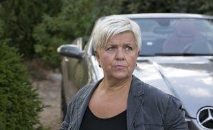 Mimie Mathy dans «Le prix de la vérité» sur France 3