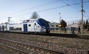 Des TER seront les premiers trains concernées.