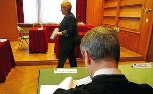 Gérard Dalongeville a changé d'avocat en fin d'année dernière et reconnu de nombreux faits.