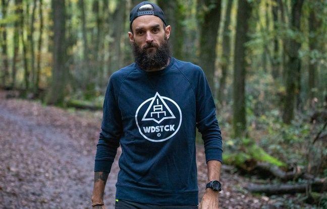 Yoann Stuck a parfois eu le temps long durant cette étrange saison de trail en 2020.