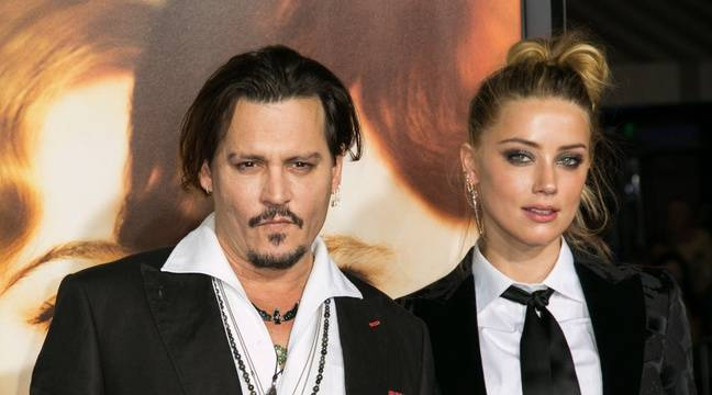 VIDEO. Le détective d'Amber Heard a fait chou blanc contre Johnny Depp