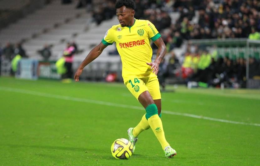 FC Nantes: Georges-Kevin Nkoudou devrait partir, Marseille s'est ...