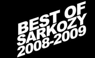 Best of Sarkozy 2008-2009