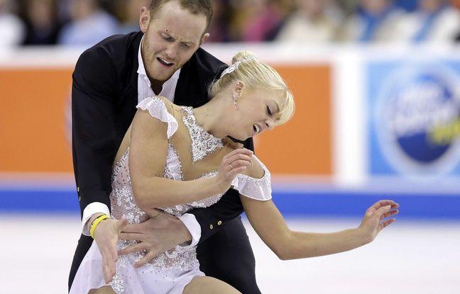 nouvel ordre mondial | Etats-Unis: Un ancien champion de patinage artistique se suicide après sa suspension