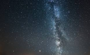 Les Perséides ont été particulièrement visibles dans la nuit du 12 au 13 août.
