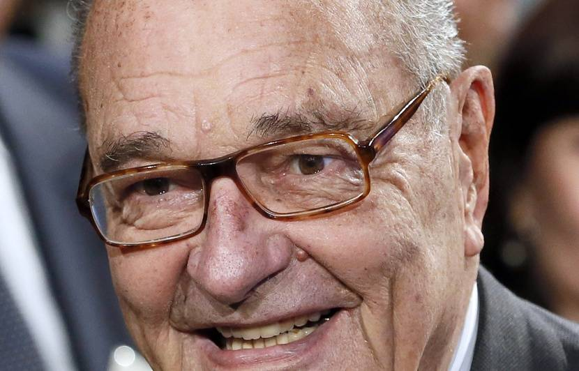 PODCAST. « Minute Papillon ! » : Jacques Chirac est mort, incendie toujours en cours près de Rouen, la gentillesse étudiée