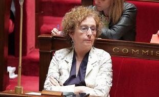 Muriel Penicaud songe à la critique d'Emmanuel Macron qui a demandé au «gouvernement de faire preuve d'humanité».