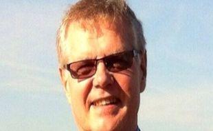 Photo non datée du Canadien John Ridsdel, exécuté par des djihadistes aux Philippines.