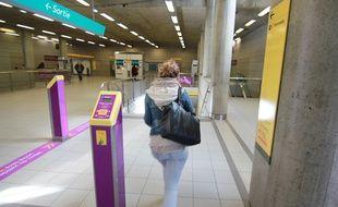 Le métro ouvert à Rennes, ce sera terminé en 2019.