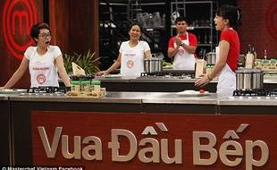 La version vietnamienne de l'émission «Masterchef».