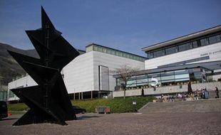Le musée de Grenoble est un des plus prestigieux d'Europe