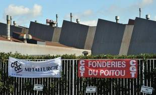 Les salariés de la Fonderie Poitou Alu (FDPA, Montupet) d'Ingrandes (Vienne) ont mis fin jeudi à deux mois de grève contre un plan de baisse des salaires alors que le ministre de l'Industrie Eric Besson a annoncé qu'il cherchait un repreneur pour ce site en redressement judiciaire.