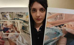 Virginie Cilia, 18 ans, a lancé une cagnotte en ligne après que sa mère, Liliane De Oliveira, et son petit frère, Tony, ont été victimes d'une «tentative d'assassinat» à Pons (Charente-Maritime) .