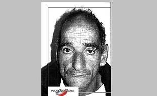 Boumédienne Belaiche, alias Ignace, a disparu depuis un mois.